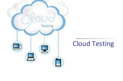How to make a test on the Cloud? Cloud Testing